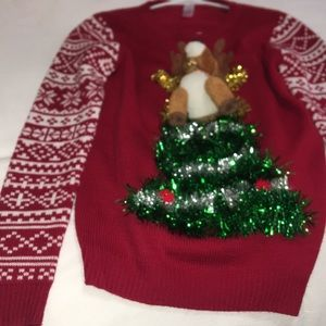 Sweaters - Funny Christmas sweater